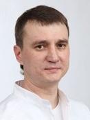 Фото врача: Ведерников Д. Г.