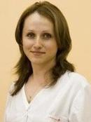 Фото врача: Устюжанинова  Ирина Евгеньевна
