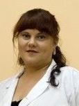 Фото врача: Орлова Н. А.