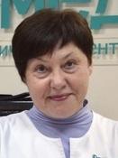 Фото врача: Маркова Т. А.