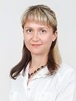 Фото врача: Шалаева С. С.