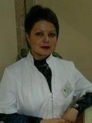 Фото врача: Лапковская  Наталья Александровна