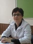 Фото врача: Эркенова Л. Д.
