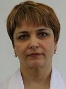 Фото врача: Мухамедова  Елена Руслановна