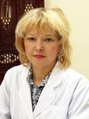 Фото врача: Шакирова В. Г.