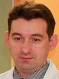 Фото врача: Петрушенко  Денис Юрьевич