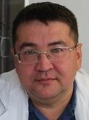 Фото врача: Садеков Н. Б.