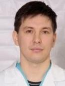 Фото врача: Саубанов И. Д.