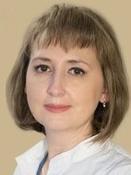 Фото врача: Сидимирова И. В.