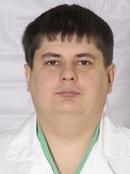 Фото врача: Суслов Д. А.