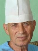 Фото врача: Юсупов Ф. С.