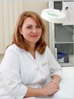 Фото врача: Напалкова Е. В.
