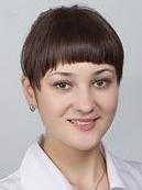 Фото врача: Свиньякова Е. А.