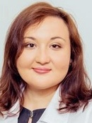 Фото врача: Такташева Э. М.