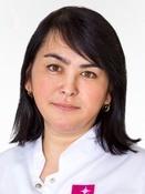 Фото врача: Хуснутдинова Л. А.