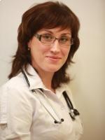 Фото врача: Балатенко  Алина Ахмедовна