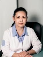 Фото врача: Геппа  Лилия Владимировна