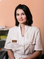 Фото врача: Бичурина  Лилия Габдулхаевна