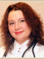 Фото врача: Богданова М. А.
