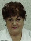 Фото врача: Салабаева Н. И.