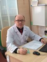 Фото врача: Рябчиков И. В.
