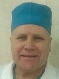 Фото врача: Юдин Ф. В.