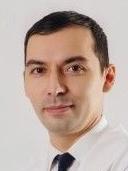 Фото врача: Сабиров Р. Х.