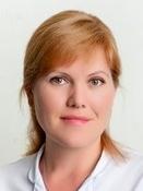 Фото врача: Токарева К. К.