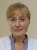 Фото врача: Талаева Н. Н.