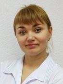 Фото врача: Золотухина Е. В.