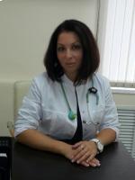 Фото врача: Пинелис  Марина Леонидовна