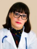 Фото врача: Шепелева  Ирина Михайловна