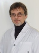 Фото врача: Куличков В. И.