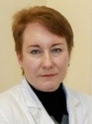 Фото врача: Маслова  Оксана Владимировна
