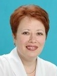 Фото врача: Мухаметзянова  Венера Гаясовна