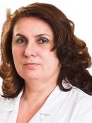 Фото врача: Кокоришвили М. А.