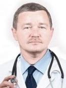 Фото врача: Таскаев  Олег Валерьевич