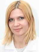 Фото врача: Морозова  Юлия Владимировна