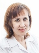 Фото врача: Рузавина Т. А.
