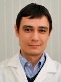 Фото врача: Кривоусов А. Э.