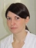 Фото врача: Полякова Т. Г.