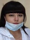 Фото врача: Сиражитдинова Р. Р.