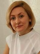 Фото врача: Смельницкая М. В.