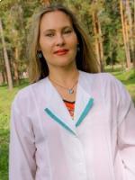 Фото врача: Сорокина  Елена Владимировна