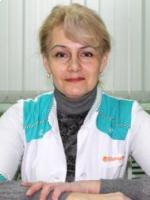 Фото врача: Казаринова  Наталья Юрьевна