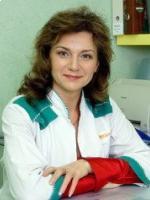 Фото врача: Тихонова  Людмила Леонидовна