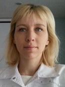 Фото врача: Попова  Елена Ивановна