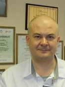 Фото врача: Сазонов И. Э.