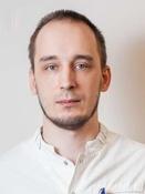 Фото врача: Маслаков М. Н.