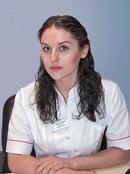 Фото врача: Тормосова  Мария Юрьевна